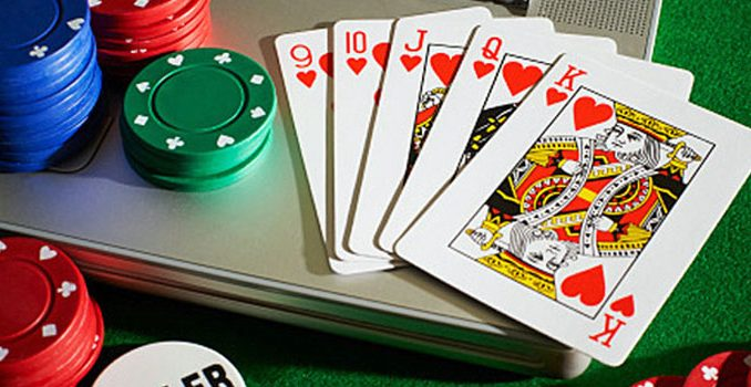 Rahasia Para Master Judi Online Menangkan Poker Online
