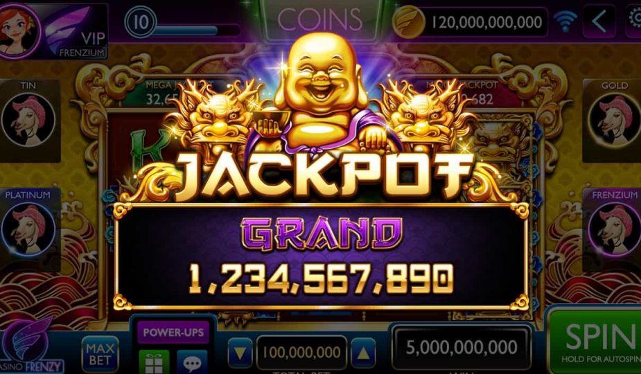 Kiat Jitu Para Master Slot Menangkan Slot Online