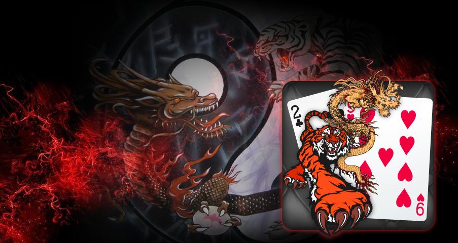 Taktik Terbaru Menangkan Dragon Tiger Online Secara Konsisten