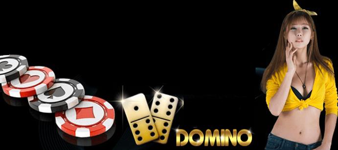Permainan DominoQQ Judi Online Mudah dan Hasilkan Uang Instan