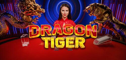 Ketahui Rahasia Permainan Judi Dragon Tiger Online
