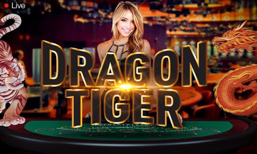 Main Dragon Tiger Online di Agen Dragon Tiger Terpercaya